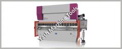 High Quality CNC Press Brakes by Yash Machine Tools