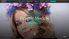 Become a Model in UK