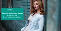 How to Become a Glamour Model London