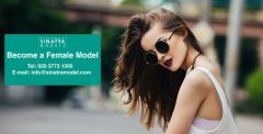 How to Become Female Models in London