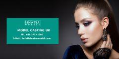 Affordable Model Casting in UK
