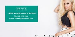 How to Become a Models in UK