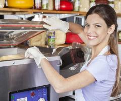 High Quality Vacuum Bags For Food Packaging Indu