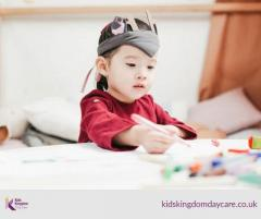 Day Care Nursery In Aylesbury