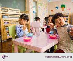 Avail Special Needs Childcare In Broughton