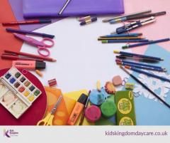 Kids Kingdom Daycare In Broughton