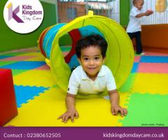 Day Care Services Buckland