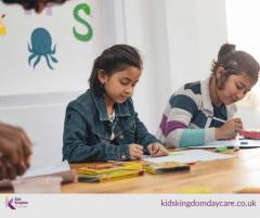 Choose The Best Day Care Nursery In Bedgrove