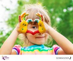 Choose The Best Day Care Nursery