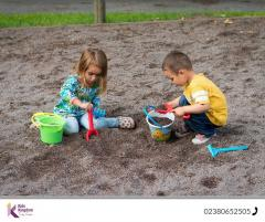 Choose The Best Proficient Day Care Nursery In A