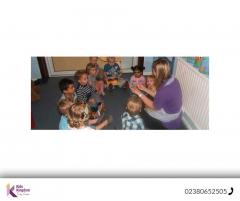 Get The Best Day Care Services Buckland