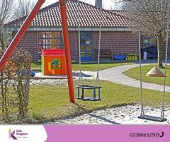 Daycare Nurseries In Hulcott   Kids Kingdom Day