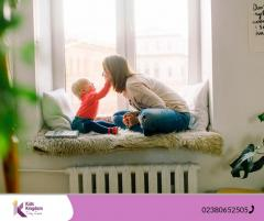 Day Care Services Buckland  Kidskingdom Daycare