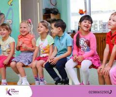 Best Childcare In Broughton  Kids Kingdom Daycar
