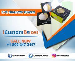 Advantage Custom Eye Shadow Boxes