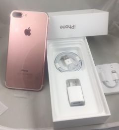 Brand new unlocked Apple iPhone 7plus 256GB