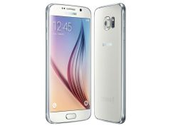 Buy Samsung Galaxy S6 32GB White Unlock sim Free Smart