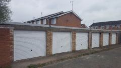 Lock Up Garages Available For Rent- Stratford-upon-Avon