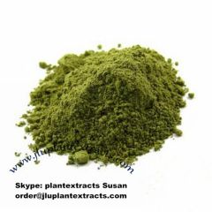 Pharmaceutical and food grade Gotu kola powder