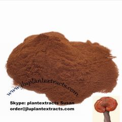 Buy Plant Extract Ganoderma Raw Powder Online