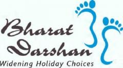 Bharat Darshan Tour and Travel company in India.