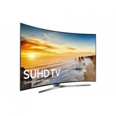 """Samsung UN78KS9800 78"""" curved Smart LED 4K Ultra HD TV"""