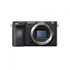 Sony Alpha a6500 ILCE-6500 24.2MP Mirrorless Digital Ca