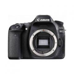 Canon EOS 80D 24.2MP Digital SLR Camera