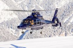Elitejets VIP Helicopter Fleet