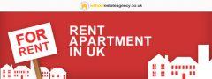 Rent Apartment in London UK