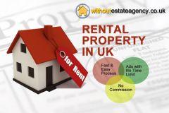 Rental properties London UK