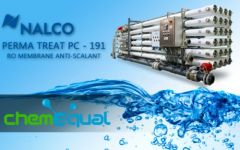 Nalco PermaTreat PC-191 RO Antiscalant - ChemEqual