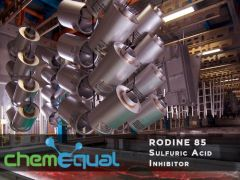 Metal Passivation using Rodine 85 - ChemEqual