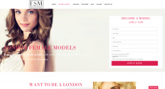 How to Become a Glamour Model UK