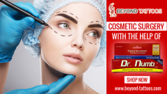 Beyond Tattoos  Cosmetic Surgery With  Dr. Numb