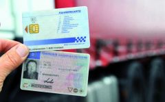 Quality passports, driving license, documents
