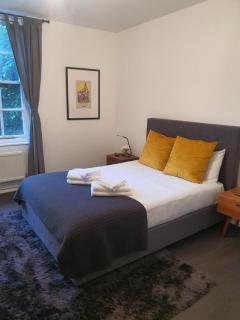 Room To Rent Out In Shoreditch Close To Station