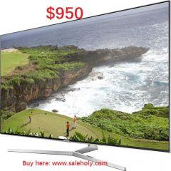 Samsung UN75KS9000 4K Ultra HD TV with HDR - 950USD