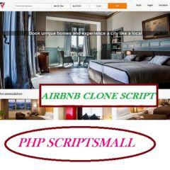 Airbnb Clone - Airbnb Script - Rental Booking Script