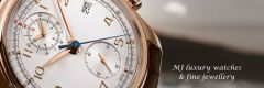 MJ Luxury Watches & Fine Jewellery