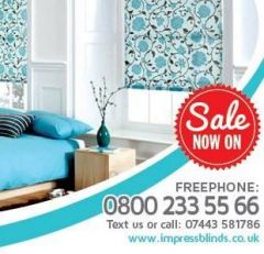 Cheap window blinds in Uk Get free quotes 0800 2335566