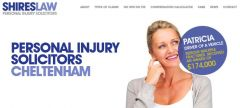 Personal Injury Solicitors  Beauty Claims  Cheltenham