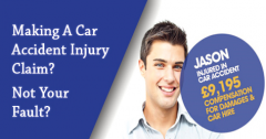 Car accident injury claim specialists