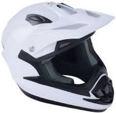 MOTOCROSS OFF ROAD HELMETS - XP-14B ATV QUAD BMX BIKE
