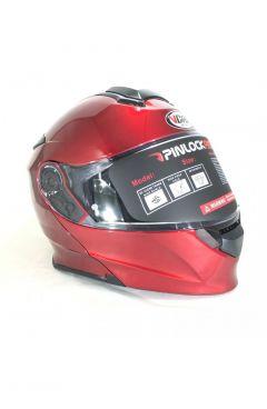 VIPER MOTORCYCLE HELMET-VCAN V271 FULL FACE HELMET