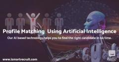 Profile Matching using Artificial Intelligence