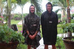 Rainmac Festival - The Peoples Poncho