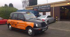Want Car Repair Shop in Nuneaton
