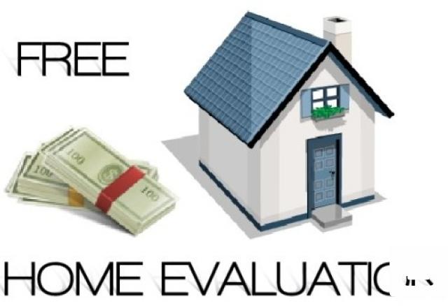 Free property valuation with for Price my house free online