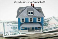 property Price Valuation